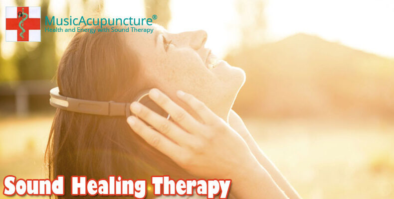 How to beat office stress with sound healing therapy?